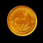 Buy Krugerrands on eBay with confidence